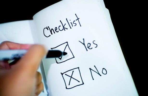 SEO Agency Checklist